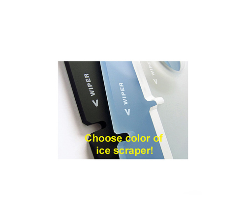 ORIGINAL 6 mm + Temp-isolate Neoprene hold / Choose color