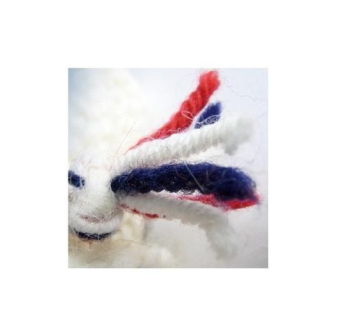 C.o.S ORIGINAL 6 mm + Hand-knitted Lovikka hold / Choose color
